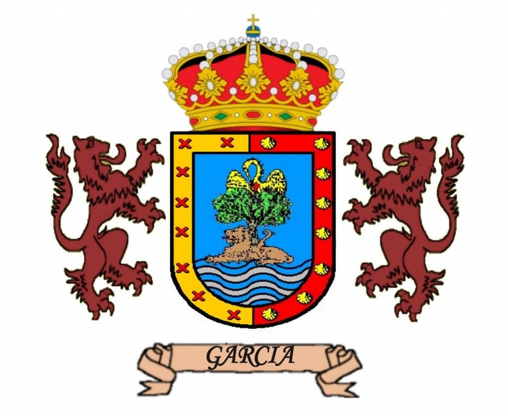 Apellido_García_escudo