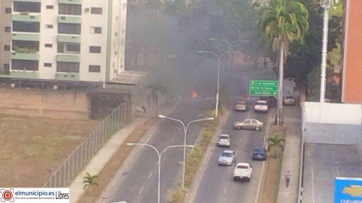 Barricadas_Venezuela