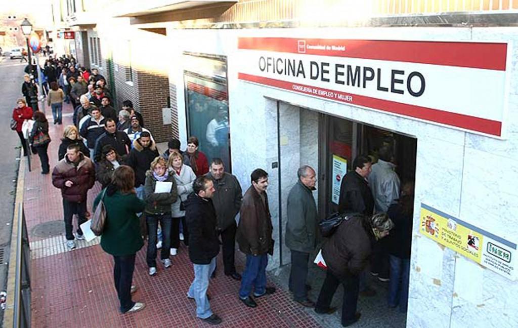 Desempleados_España