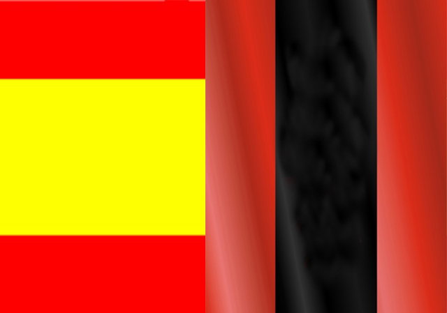 Bandera-España-Falange-Española