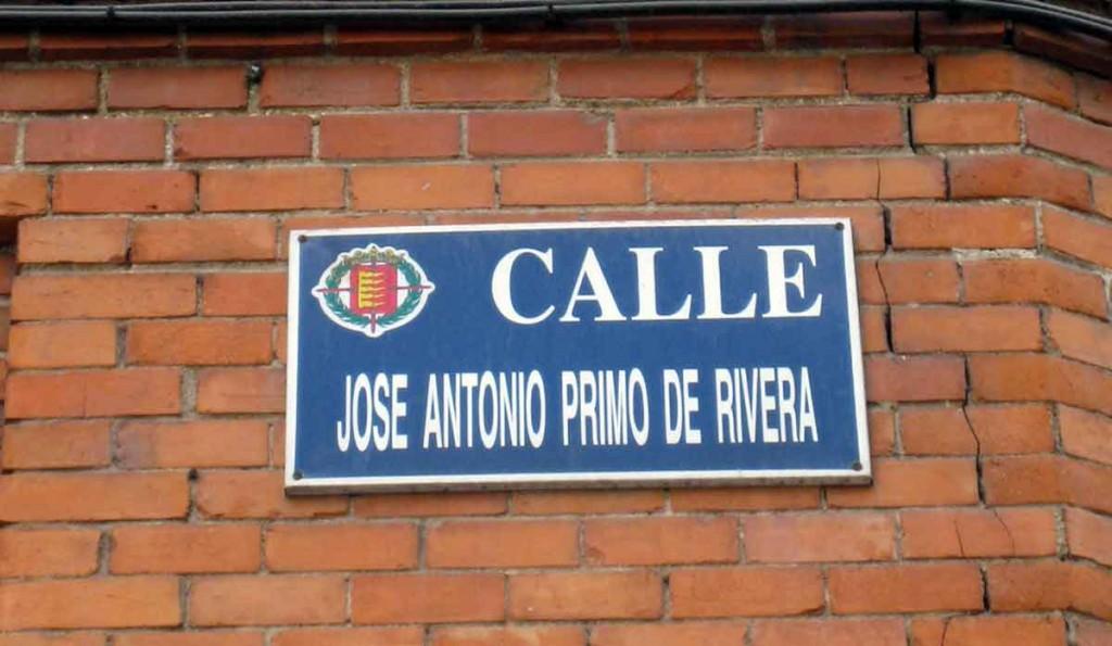 Calle-Jose-Antonio-Primo-de-Rivera