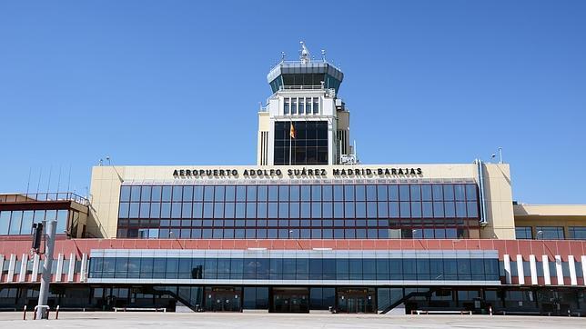 Aeropuerto-Adolfo-Suárez-Madrid-Barajas