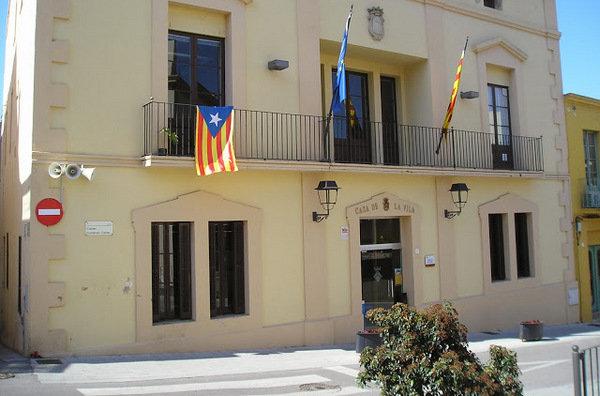 Ayuntamiento-Cabrils