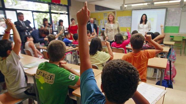 Escuela-en-Cataluña