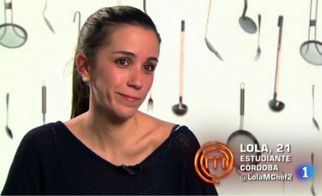 Lola-Masterchef
