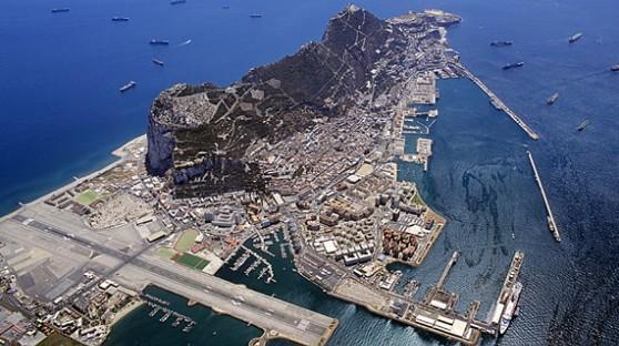 Gibraltar-España