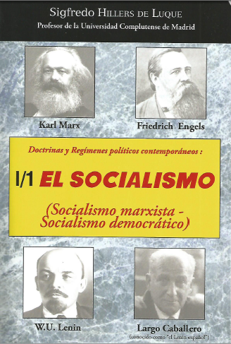Libro_Sigfredo_Hillers_de_Luque_El_Socialismo