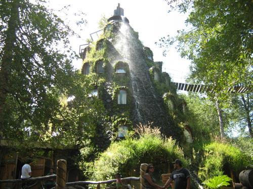 Montaña-Mágica-Lodge-Chile