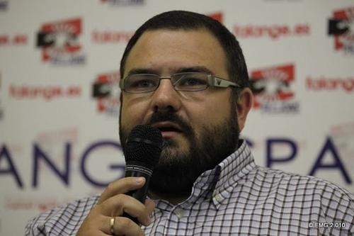 Norberto Pico