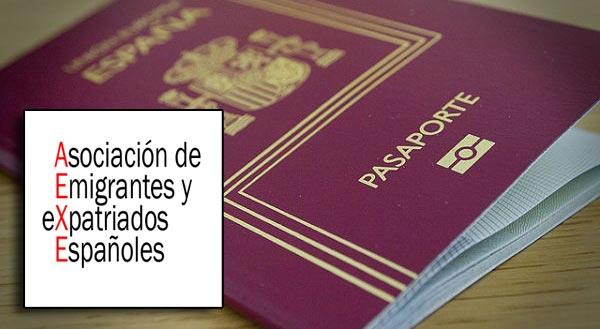 aexe-emigrantes-expatriados-españoles