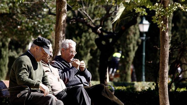 España-envejece