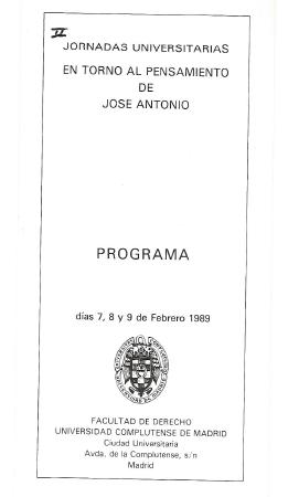 Jornadas-universitarias-pensamiento-Jose-Antonio