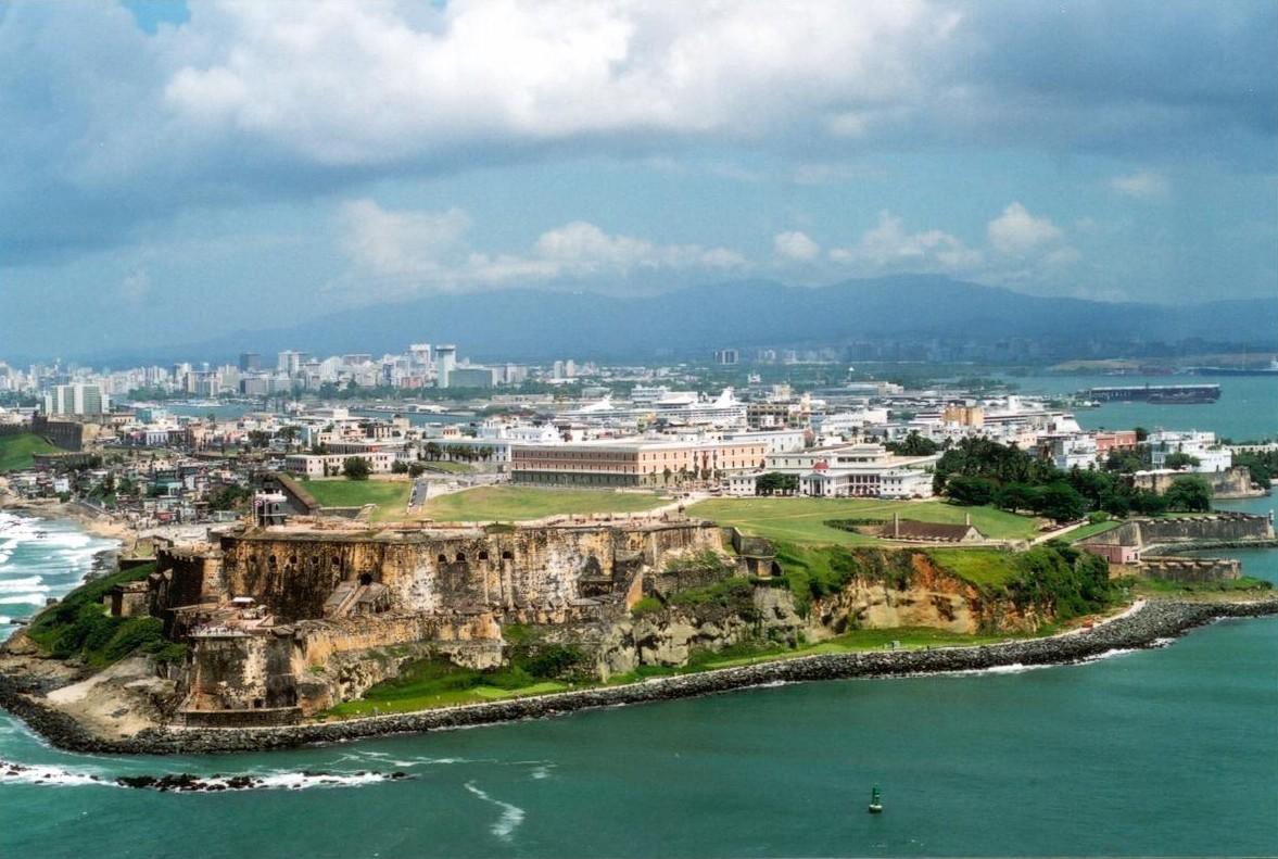 Puerto-Rico-San-Juan