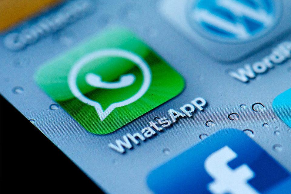 WhatsApp-aplicacion