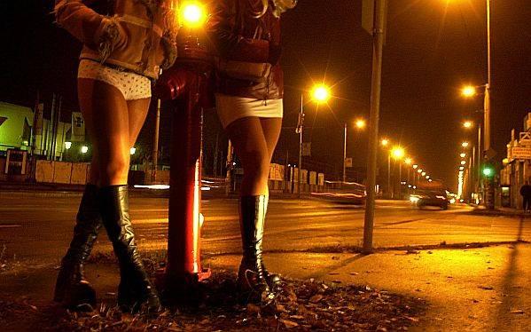 brasil las niñas prostitutas del mundial limusina prostitutas