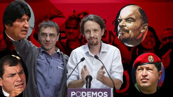 Pablo-Iglesias-Chavista