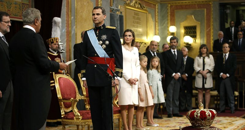 Proclamación-FelipeVI