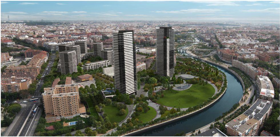 Proyecto-rio-manzanares-Ayuntamiento-Madrid