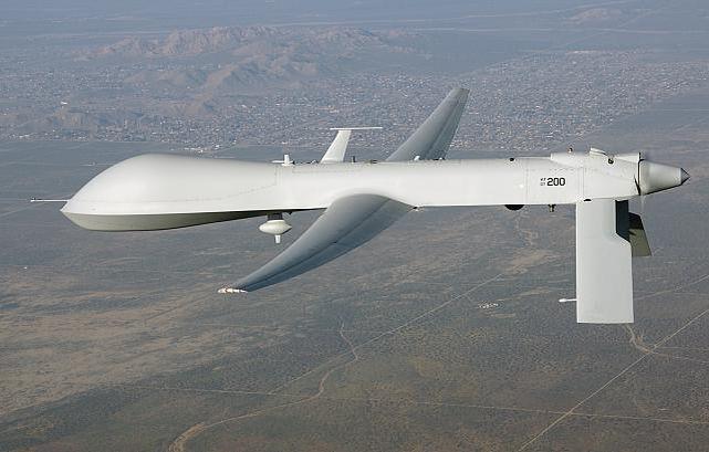 UAV-Predator-XP