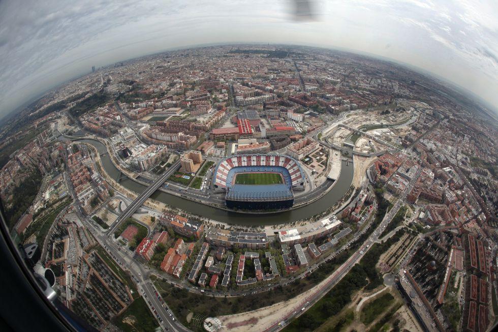 Vicente-Calderon-Atletico-de-Madrid