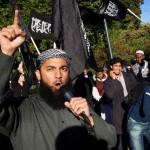 """Portavoz islamista: """"Defiendo la decapitación. No causa dolor"""""""