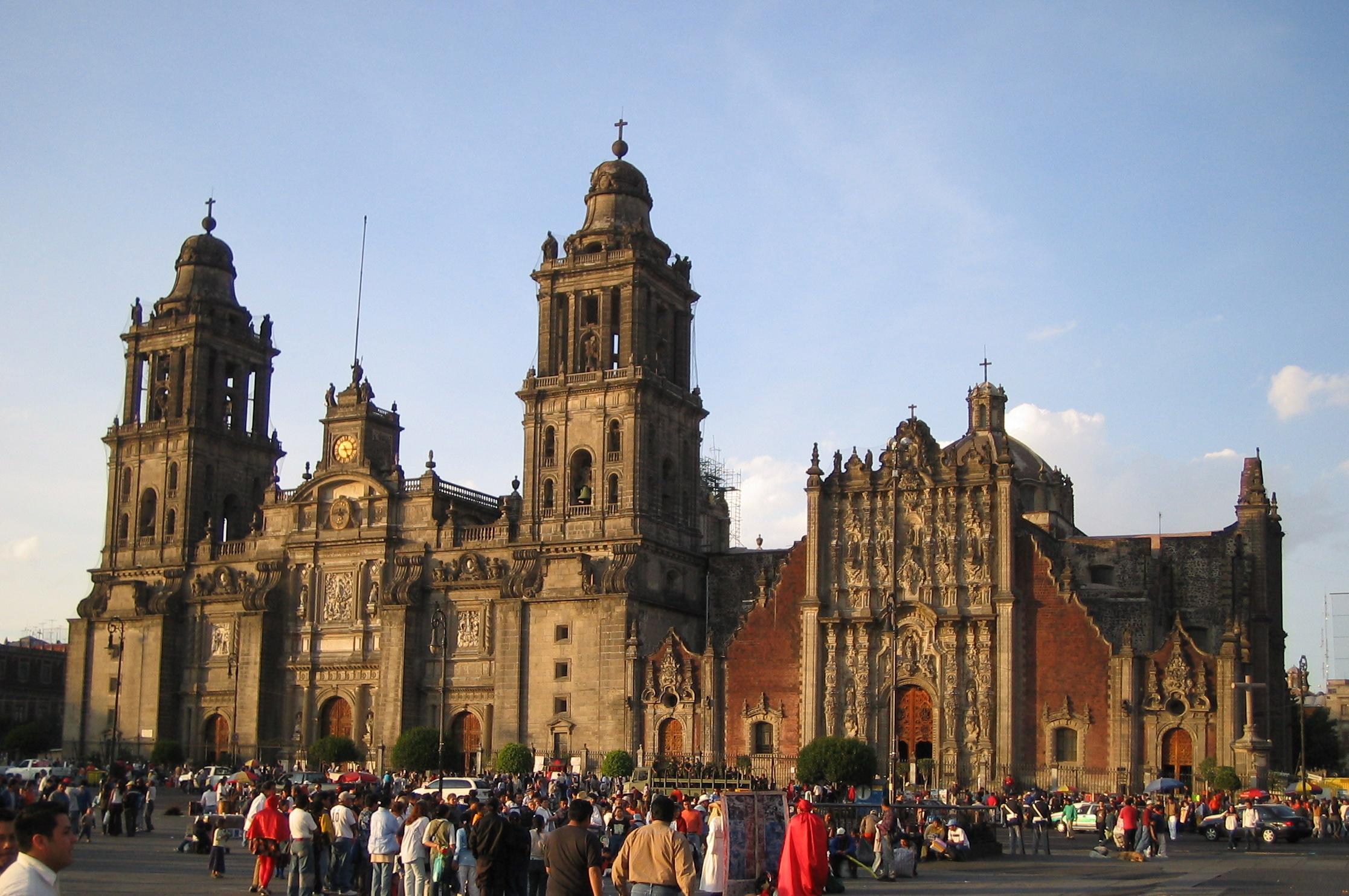 catedral-metropolitana-mexico