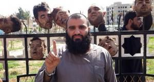 Así torturan y asesinan a nuestros hermanos en Irak y Siria