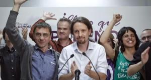 "Breve reflexión sobre la marcha, de ""Podemos"""