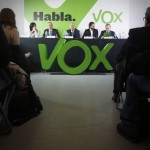 Vox pierde cerca de 500 afiliados desde las elecciones europeas