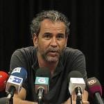 El actor, Willy Toledo, se enfrenta a Podemos