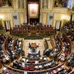 Los partidos políticos reciben un 84,6% más por ser año electoral