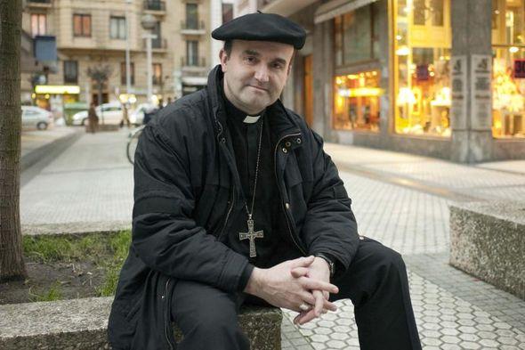Munilla JosŽ Ignacio, Obispo.