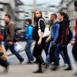 """Jóvenes españoles: """"honrados, comprometidos con los demás y satisfechos con su vida"""""""
