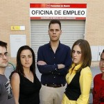 Los jóvenes tienen un doble castigo laboral: contratos temporales y mal pagados