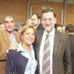 """Rosa Valdeón (PP), alcaldesa de Zamora: """"cualquier menstruación es un aborto"""""""