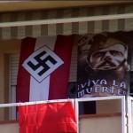 El nazi catalán contra Falange
