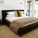 Hacer la cama es perjudicial para la salud