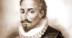 Los restos de Cervantes ya están localizados