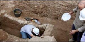 Encuentra la tumba de San Fructuoso en Tarragona