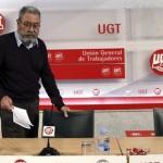 Candido Méndez abandona UGT acosado por la corrupción