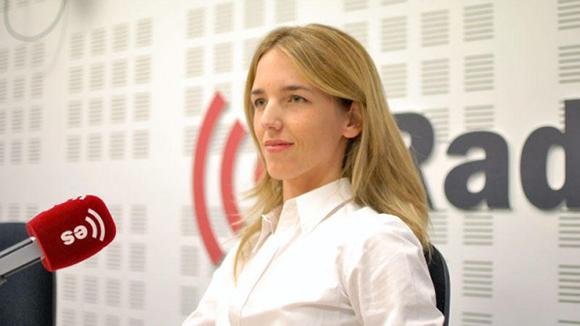 Cayetana Alvarez de Toledo