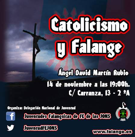 conferencia-angel-david-martin-rubio