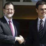 El PP plantea a Rajoy que pacte con Sánchez después de las generales