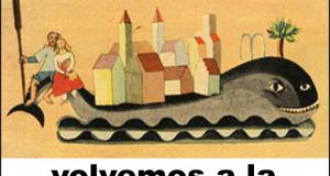 Plataforma 2003: Volvemos a la Ballena Alegre