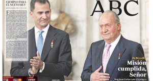 MISIÓN CUMPLIDA, SEÑOR