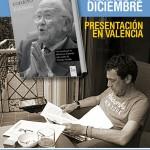 """Presentación del libro """"Con la piel de cordero"""" en Valencia"""