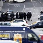 Estrellan un coche en la sede del PP en Génova lleno de bombonas de butano