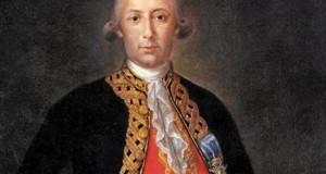 El héroe español Bernardo de Gálvez, nombrado ciudadano honorario de EEUU