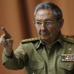 """""""Queda por resolver el cese del bloqueo económico contra Cuba"""""""