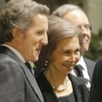 ¿Quién es la nueva pareja de la Reina Doña Sofía?